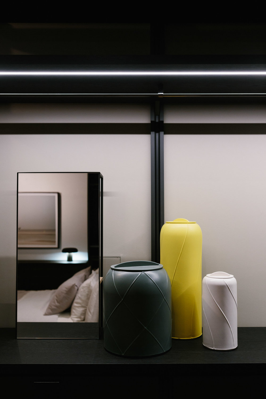 Marnie Hawson, Melbourne interior photographer for Hub Furniture, Exhibition Street Melbourne