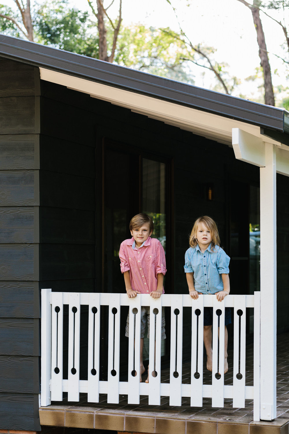 Brooklet House for Country Style. Photo: Marnie Hawson