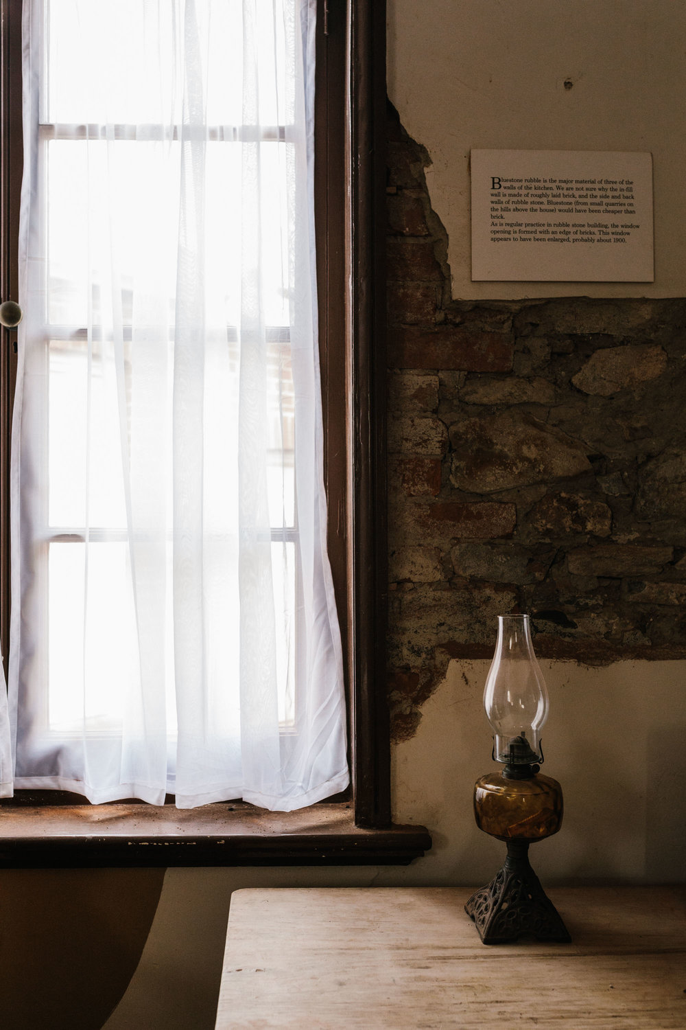 Marnie Hawson for Beaumont House, Adelaide and The National Trust