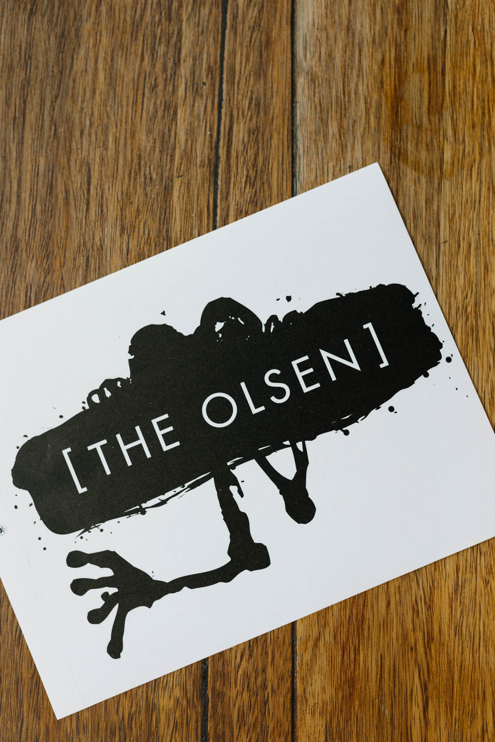 Marnie Hawson for The Olsen (an Art Series Hotel) and The Lane