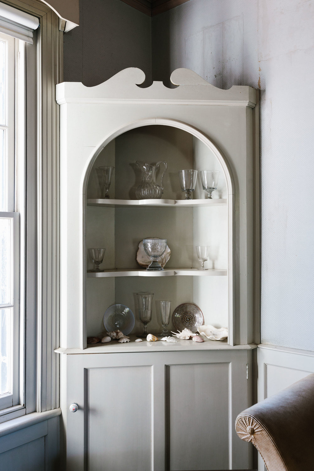Marnie Hawson, Melbourne interior photographer, for Mulberry Hill and the National Trust