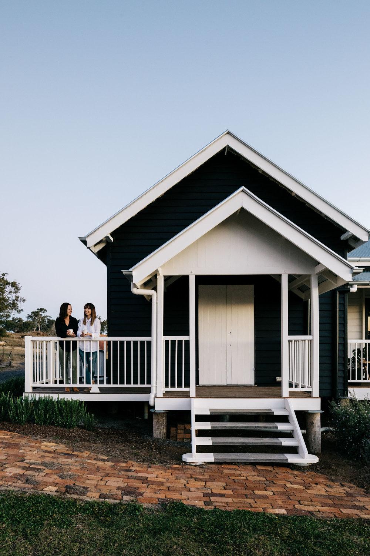 Marnie Hawson, Melbourne interior photographer for Kathy + Kirstie Penton, Meringandan QLD and Country Style magazine
