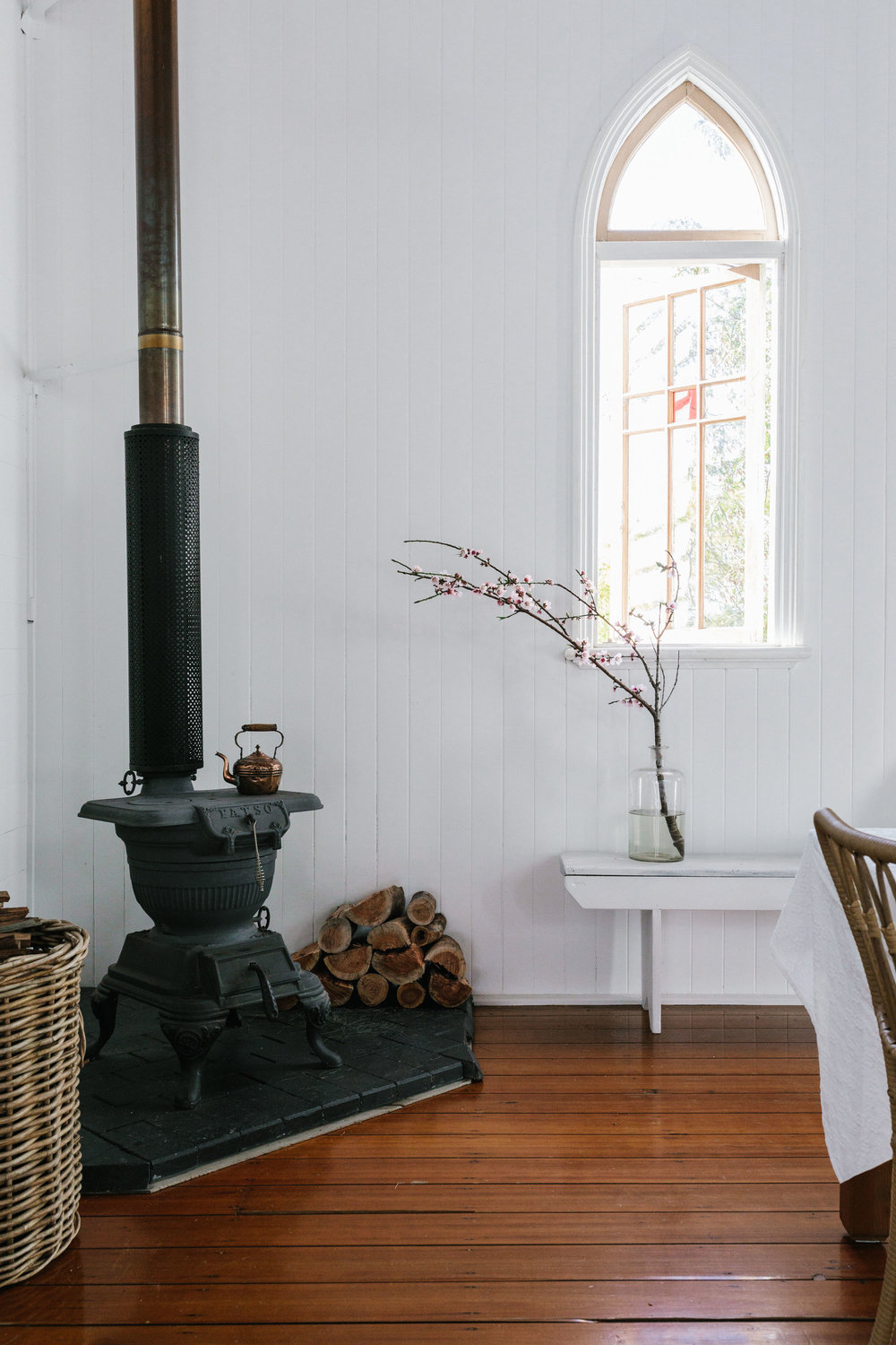 Marnie Hawson, Melbourne interior photographer for Cheryl Carr, Boonah and Country Style magazine