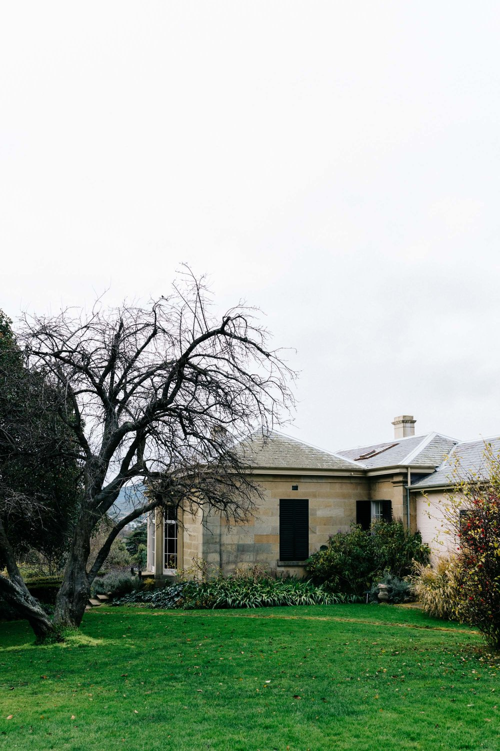 Marnie Hawson, Melbourne interior photography for Runnymede, Tasmania and The National Trust