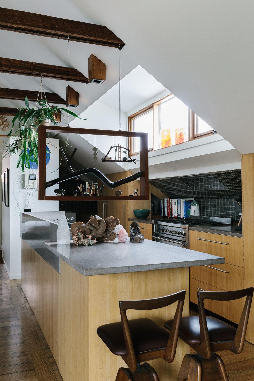 Marnie Hawson, Melbourne interior photographer for Mel Katsalidis and Habitus magazine
