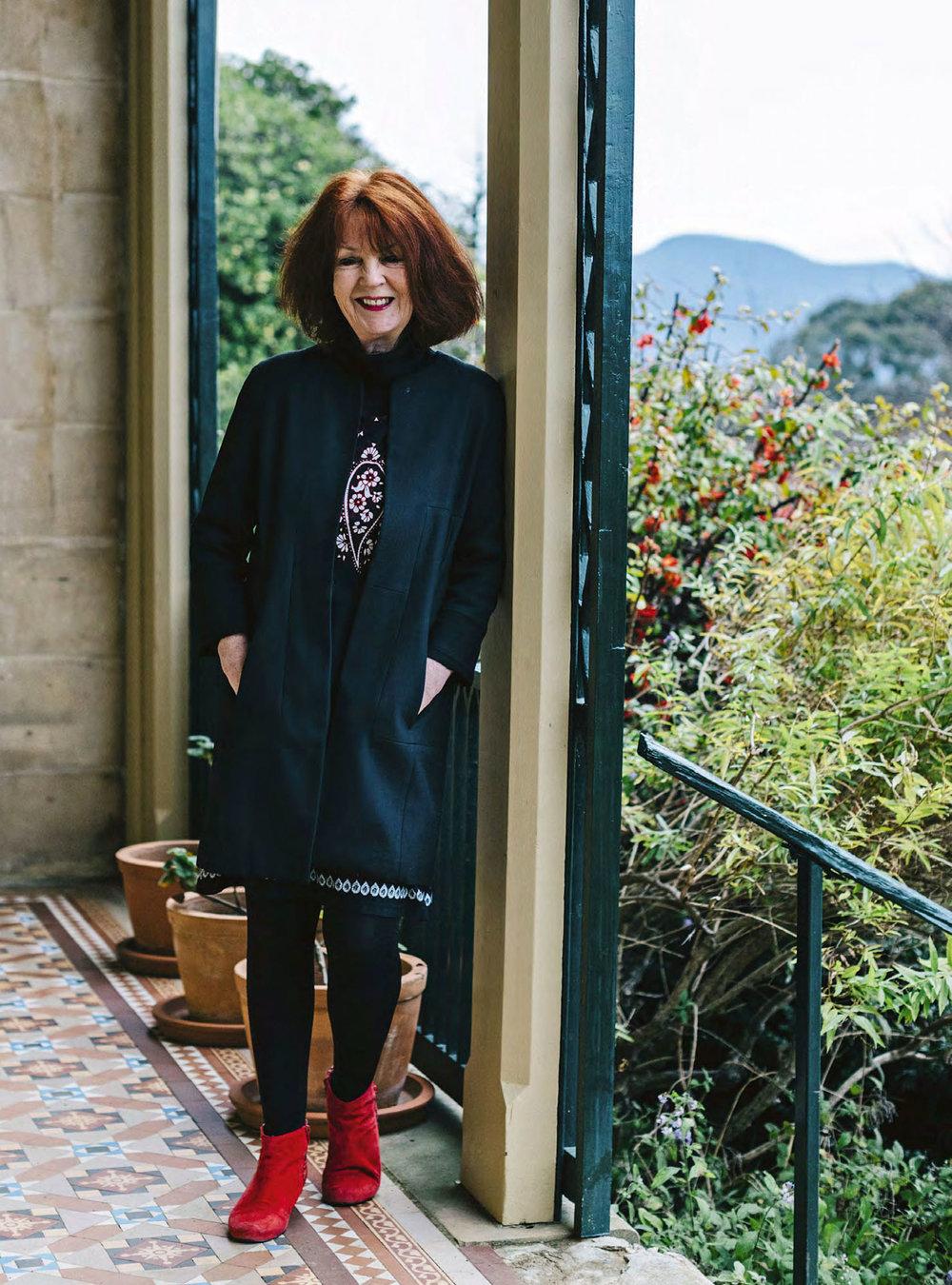 Marnie Hawson, Melbourne lifestyle photographer for Trust magazine, Issue 3 (Runnymede, Tasmania)