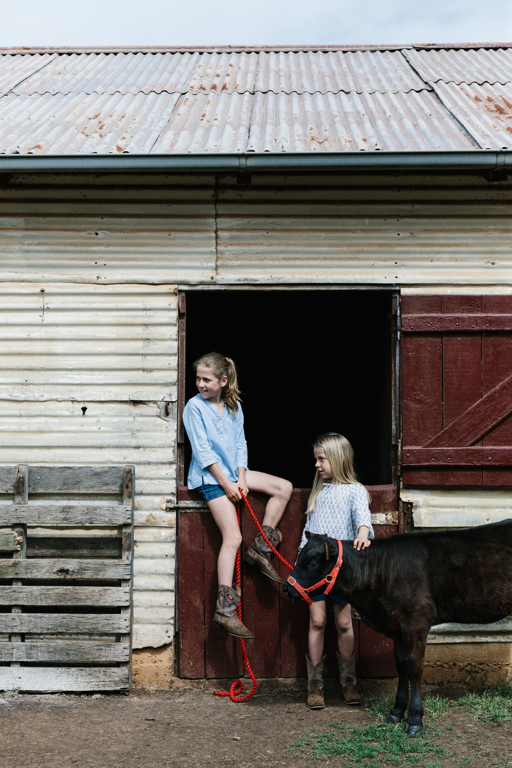 Marnie Hawson, Melbourne interior photography, for Country Style magazine, February 2018