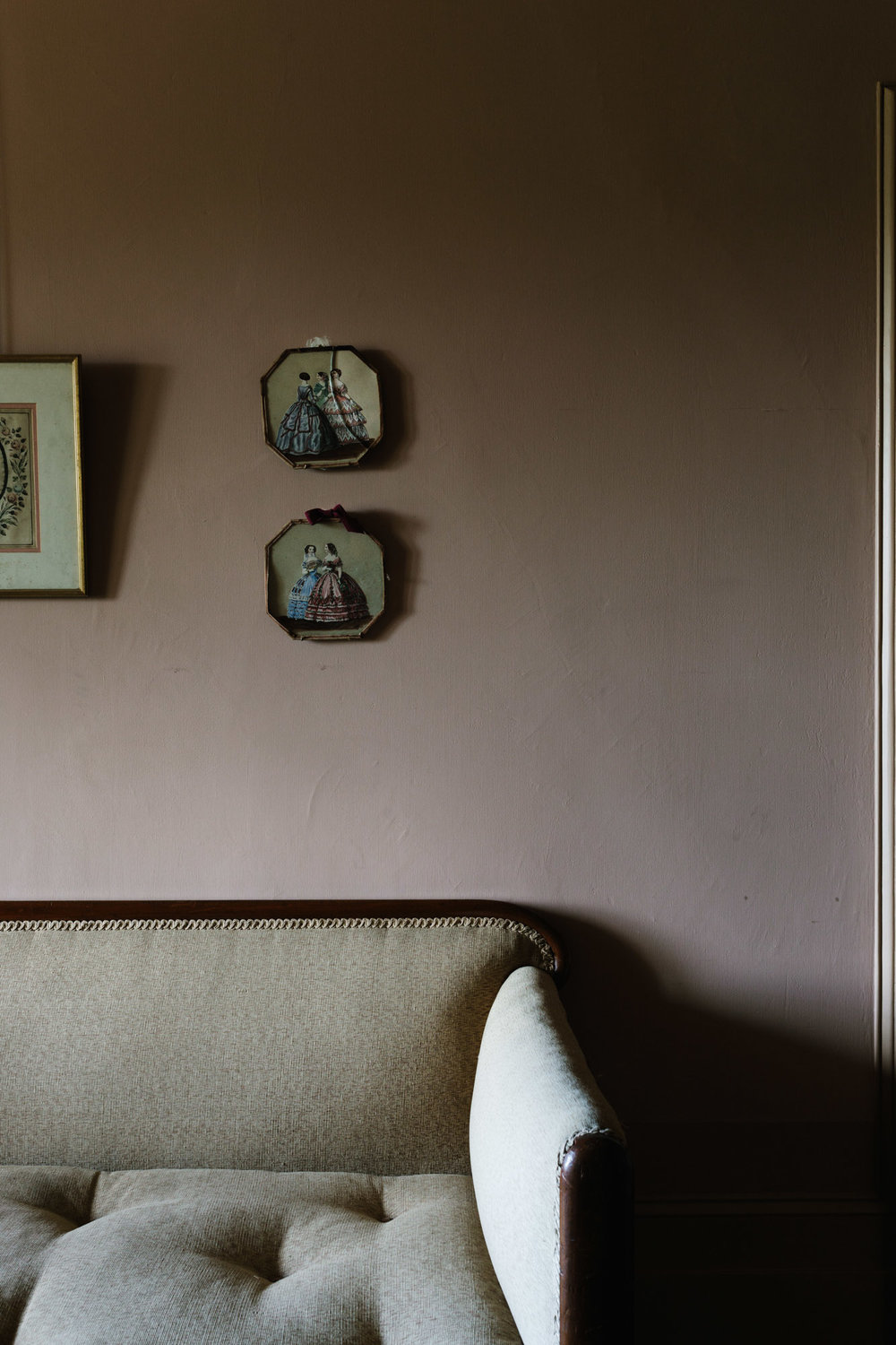 Marnie Hawson, Melbourne interior photographer, for Clarendon House, Tasmania and The National Trust