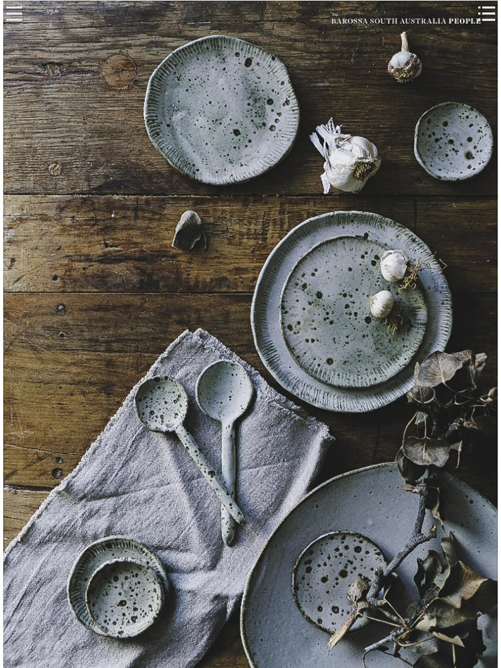 Marnie Hawson, Melbourne ethical photographer for Otti Made and Country Style magazine