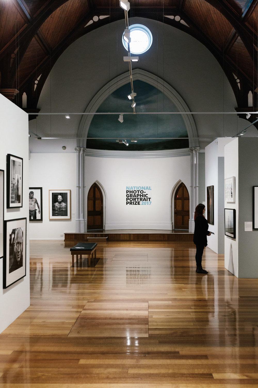 Marnie Hawson, Melbourne travel photographer for Devonport Regional Gallery, Devonport, TAS and Country Style