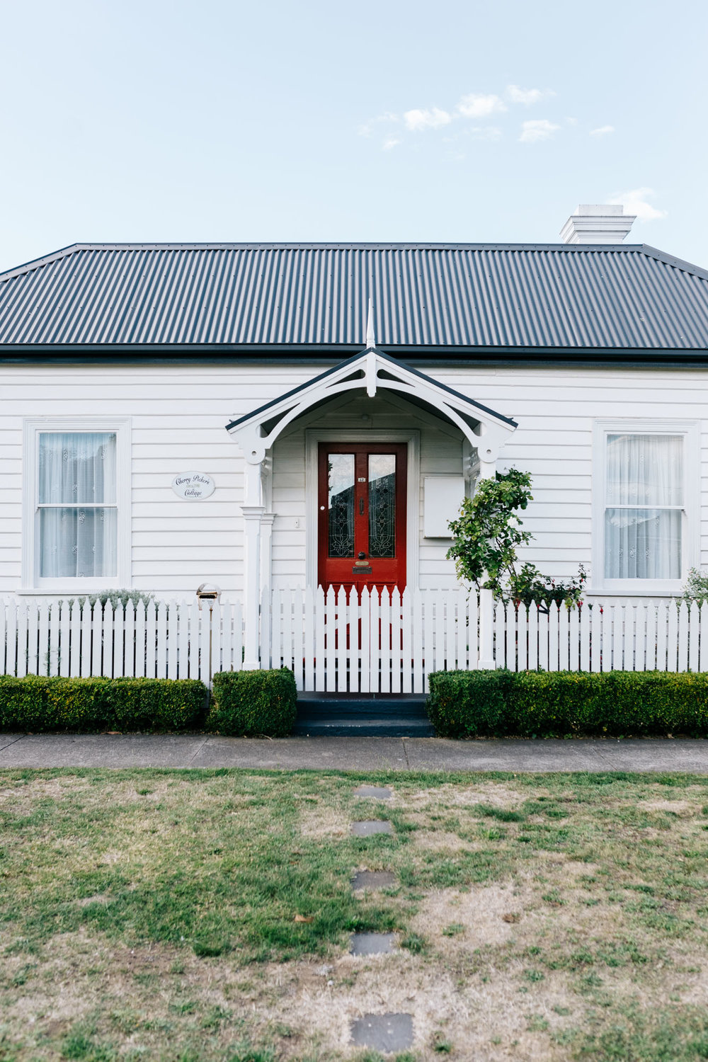Marnie Hawson, Melbourne travel photographer for Devonport, TAS and Country Style