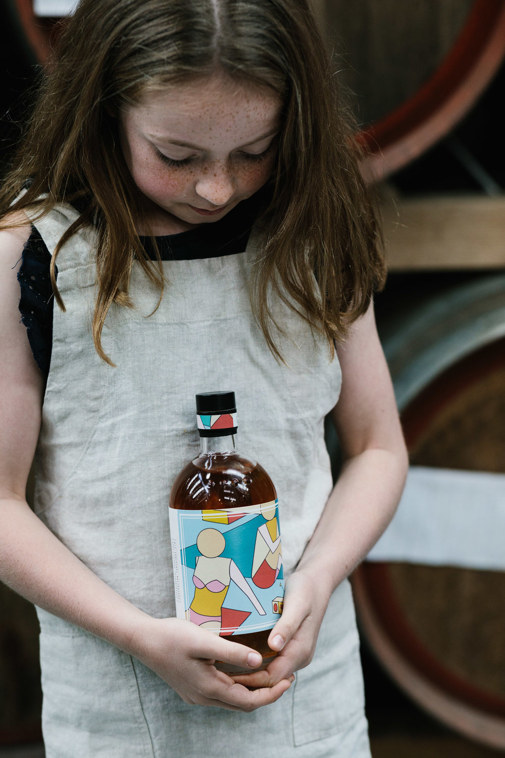 Marnie Hawson, Melbourne lifestyle photographer for Country Style magazine and Four Pillars Gin