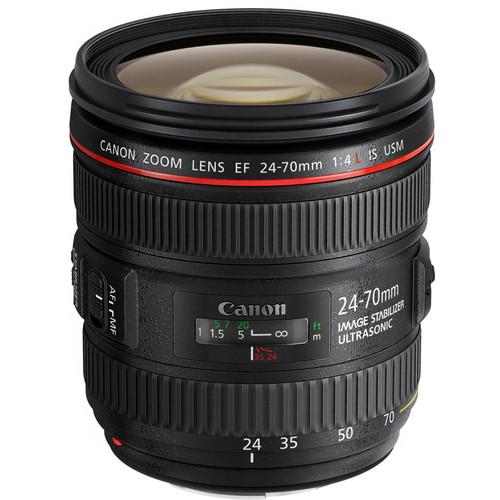 Canon 24-70 f4