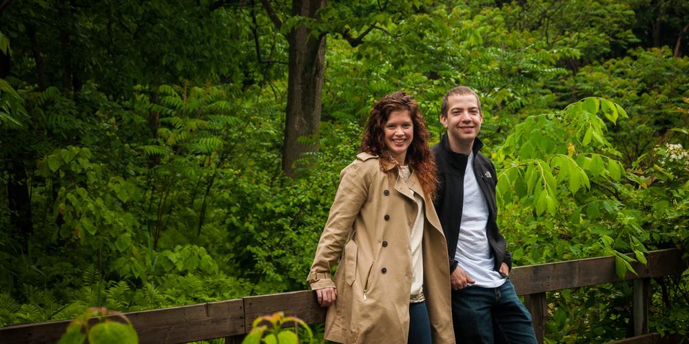 Photographe Portrait couple Mascouche Terrebonne