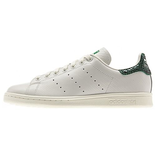 the latest 7e377 78b47 Stan Smith, Adidas Originals: so iconic it doesn't even ...