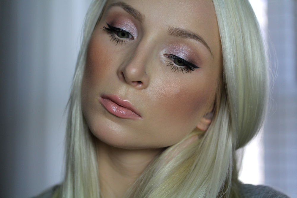 Full Coverage Foundation Routine — Makeup Artist and Beauty Blog ...