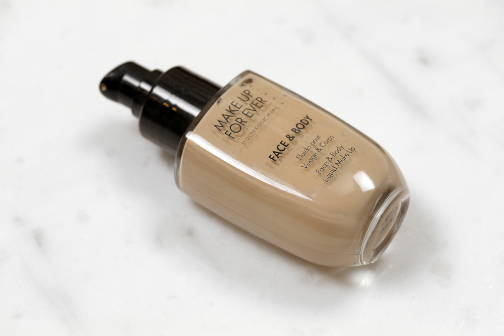 Makeup Forever Face and Body Review — Makeup Artist and Beauty ...