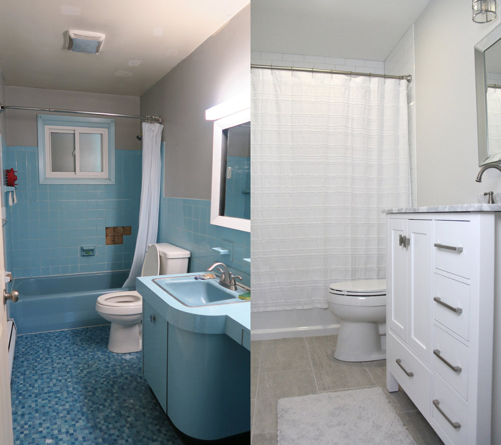 Bathroom Remodeling In Ct: Professional Makeup Artist And Beauty Blog