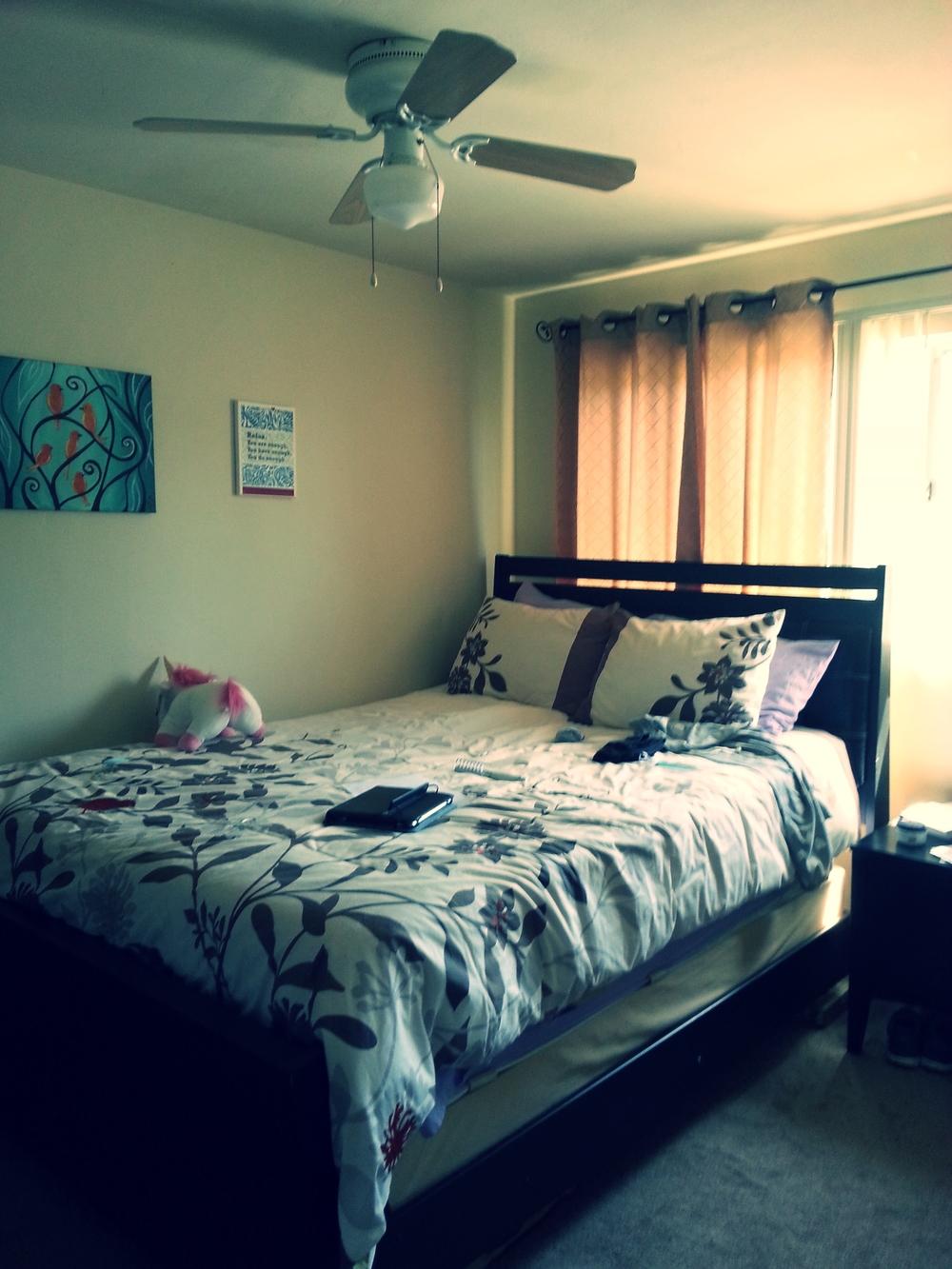 Danielle's Room