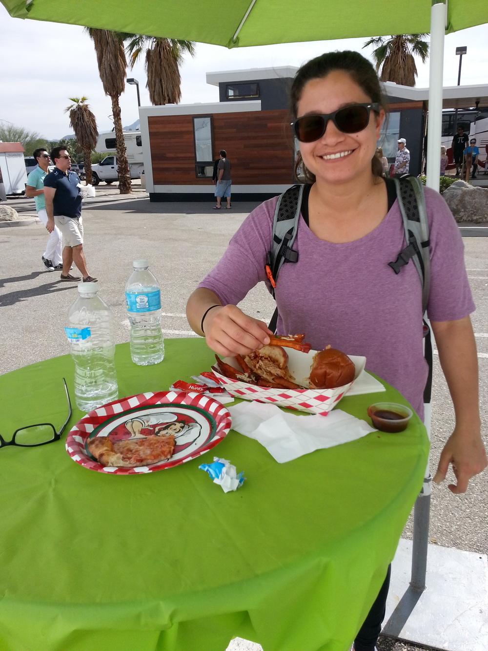Minimalist Expo // Palm Springs, CA