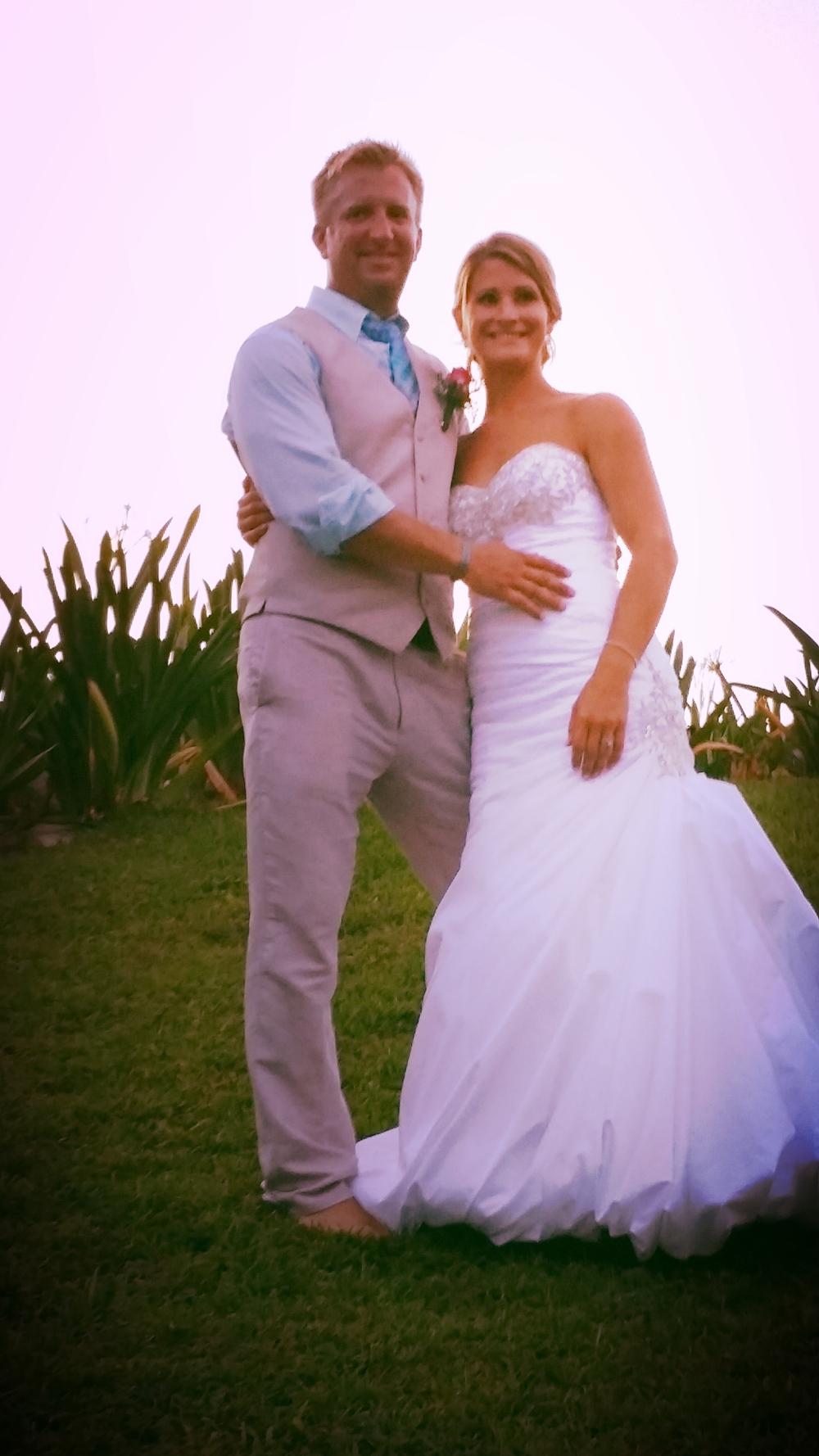 Dan & Mandy // Cancun, Mexico