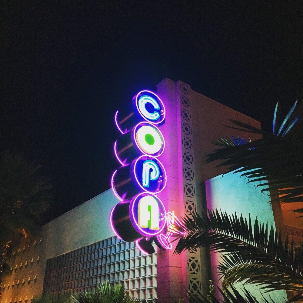 Copa Nightclub