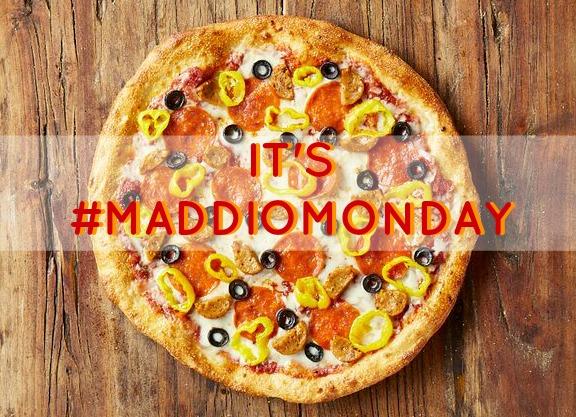 Maddio Monday
