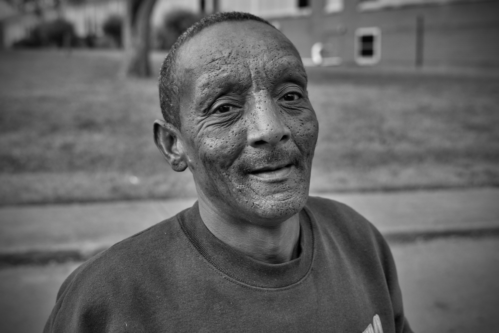 Resident of a local Nashville Shelter near Spruce Street Baptist.jpg