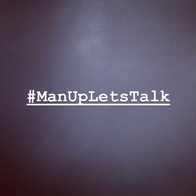 "We need to change this stigma of ""Man Up"" this phrase has done injustice to our society, to our Children, our brothers and sisters.  #ManUpLetsTalk is the direction we need see as the future of this phrase, let it no longer suppress us to the very dark depths of our minds, but lift the spirt of those whom need to feel needed, loved, and self worth. #ManUpLetsTalk #ripanthonybourdain #youwillbemissed #manup #change #anthonybourdain #freelove #suicideprevention #youareworthit #loveyourself #wearehereforyou #movement #cheflife #yourlife #industry #615 #truth #Nashville #share #hashtag"