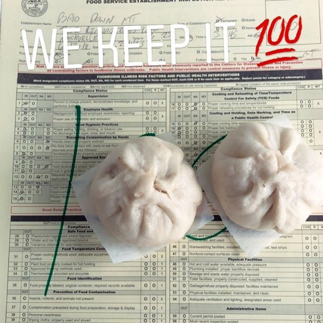 Keep'n it 💯 always, we are the Real Deal, made from scratch Baozi, never bought from a supermarket!😂🙈🤣 You can always order Baos through @localmeel marketplace!!! #EatBaoNow #BaoDown #hotasianbuns #RealOg #TheRealBaoDown #RiceupBaoDown #eatnashville #nashvillefood #615 #farmersmarket #madefromscratch #madefreshdaily #nashvillechinese #chinesestreetfood #streetfood #musiccity