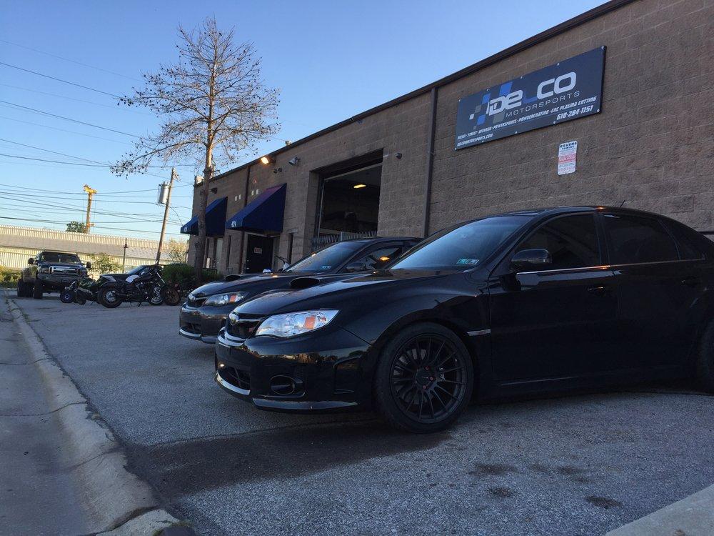 Subaru Shop Front.JPG