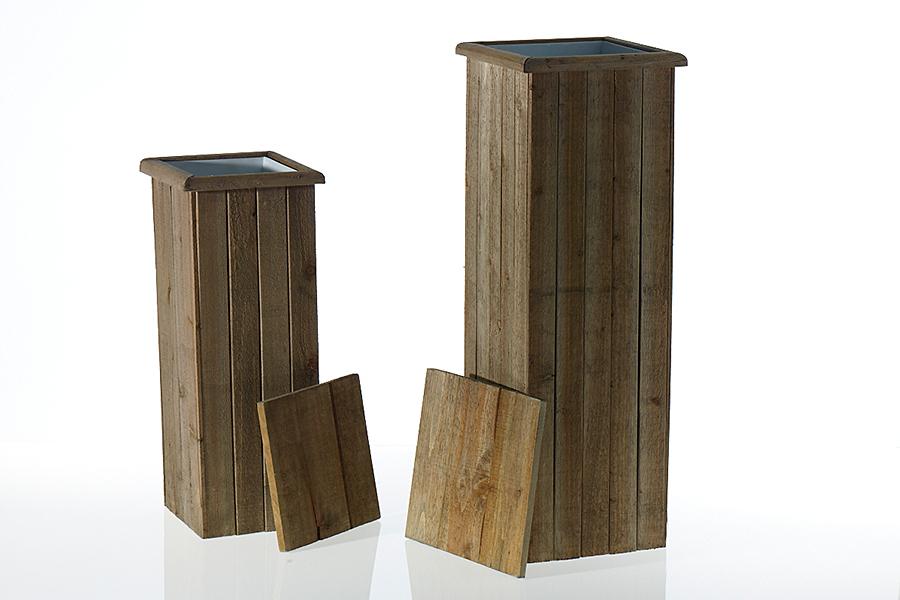 Rustic Wood Pedestal.jpg