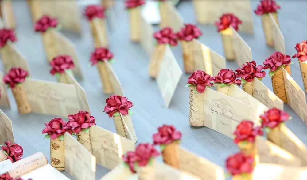 Floral & Event Design -