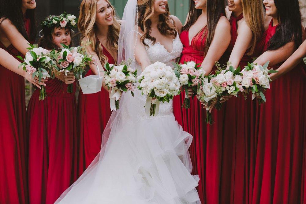 Miami Wedding Florist and Design Studio Flowers Unveiled