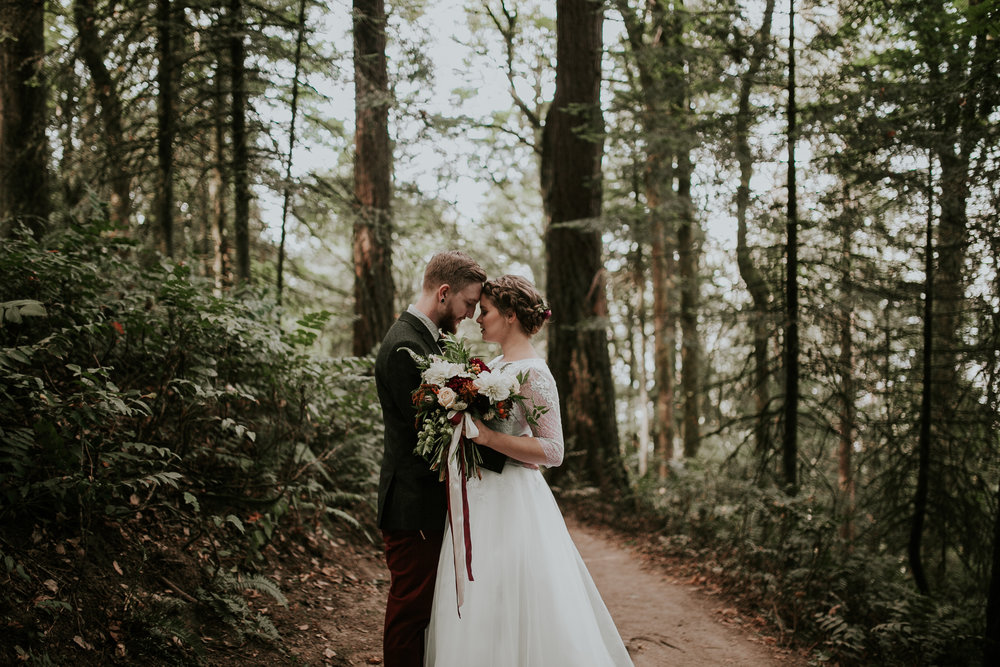 junebug weddings - union pine + door of hope / cassie + eric