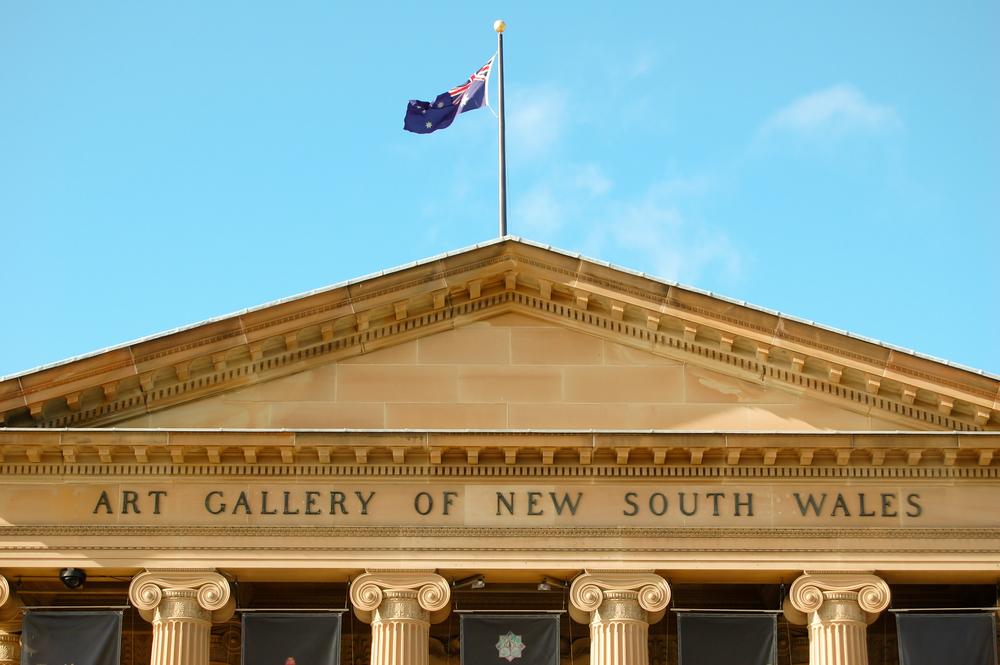 Art Gallery NSW