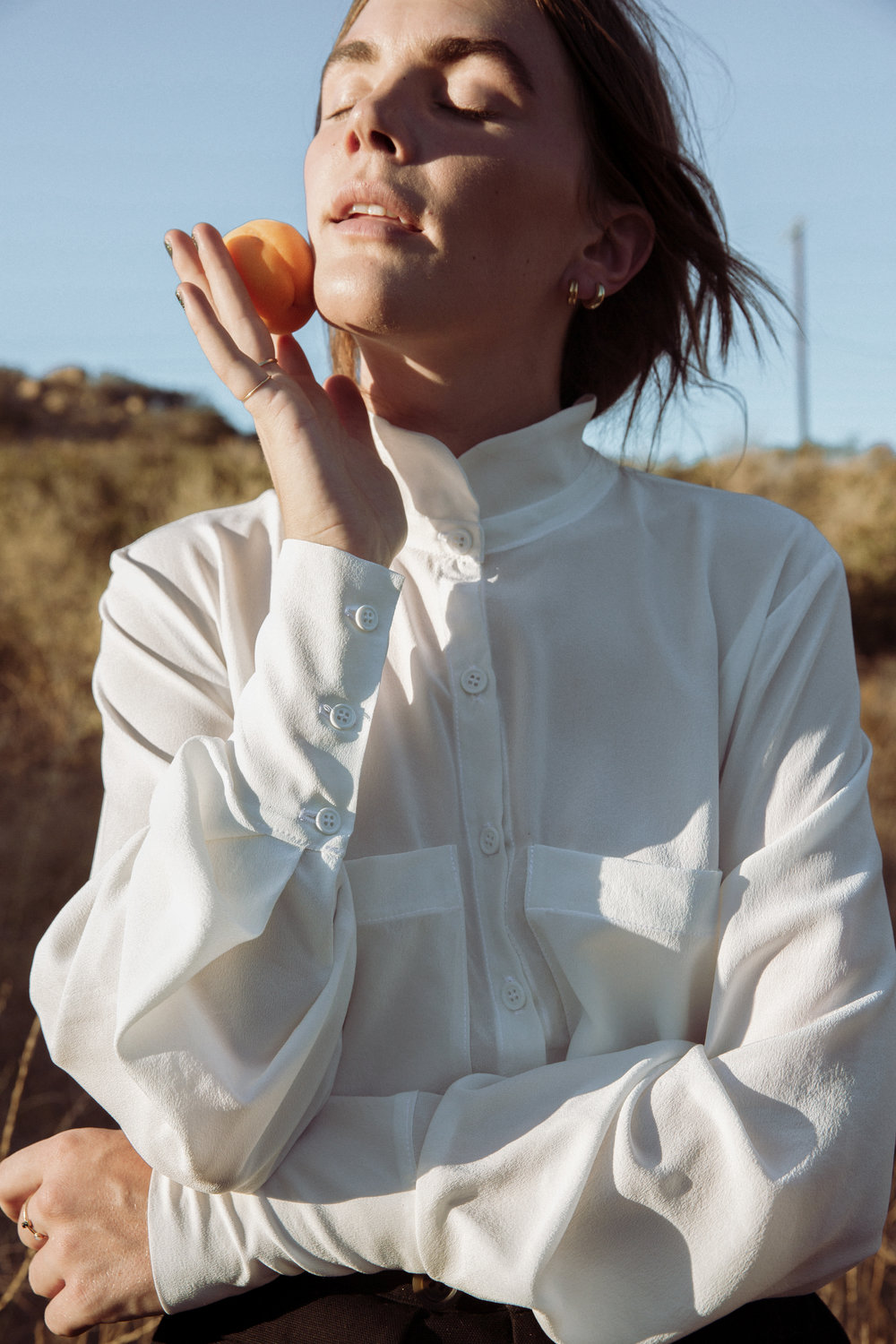 The Cella Top captured by Erin Pederson