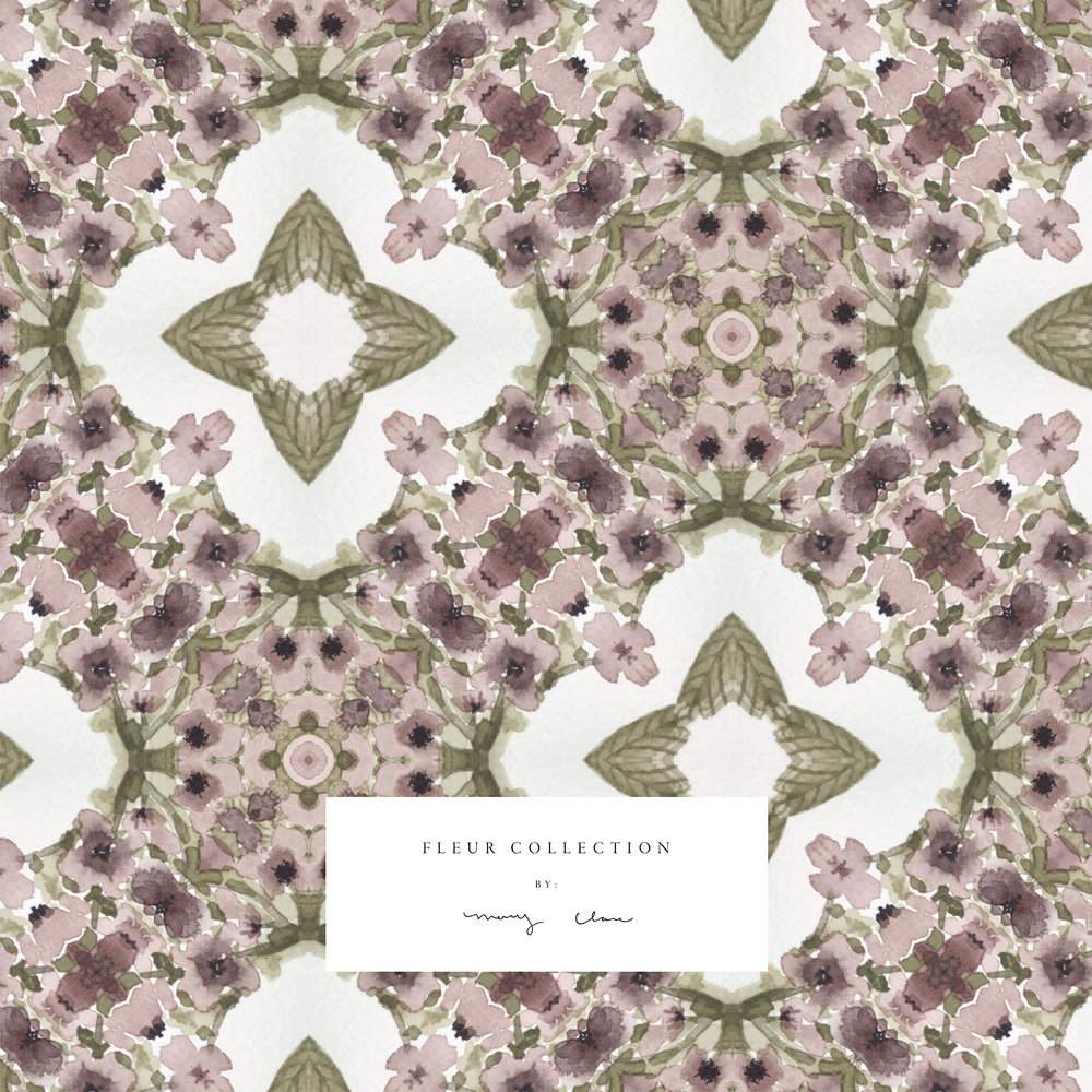 Patterns 2018: Mary Clare Wilkie