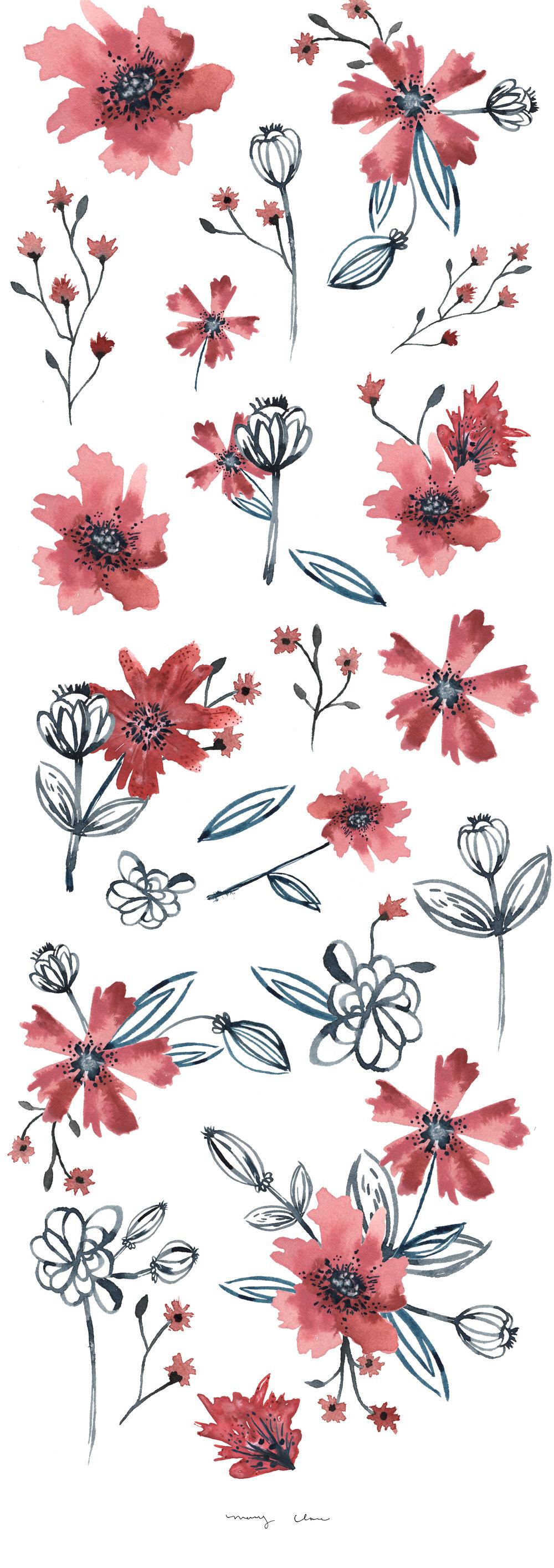 Rowhouses-redflowers-purpleflowers-maryclarewilkie-02.jpg