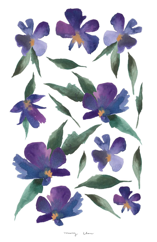 purpleflowers-starbursts-tropical-maryclarewilkie-01.jpg
