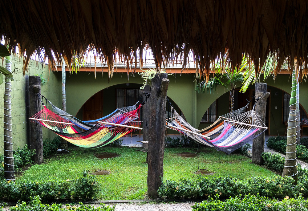 Hostel Backpackers in Arenal, Costa Rica