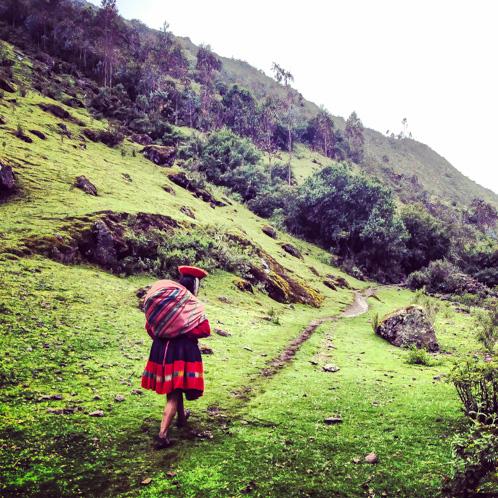 Lares, Peru