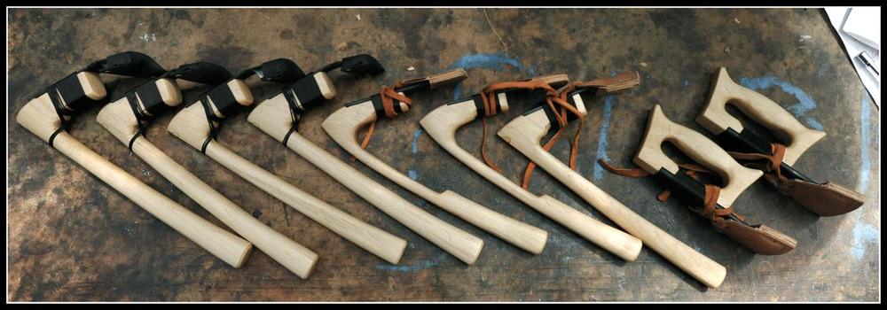 The Kestrel Adze Kestrel Tool