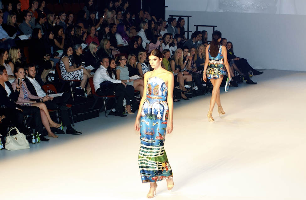 Sydney-Fashion-Show