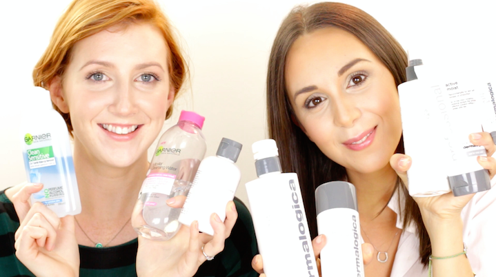Dermalogica reviews: My flawless 6-step skin care system