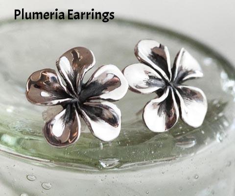 SS Plumeria EarrsSQSP.jpg