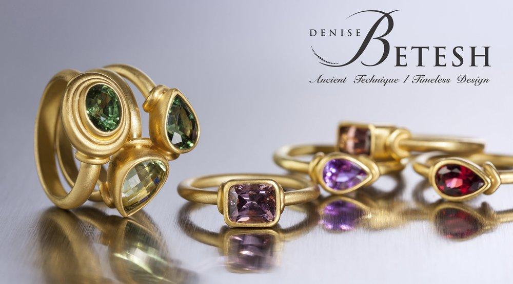 Denise Betesh Banner image