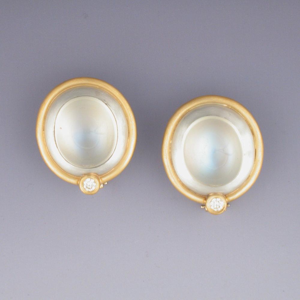 Coughlin Pearl Earrings