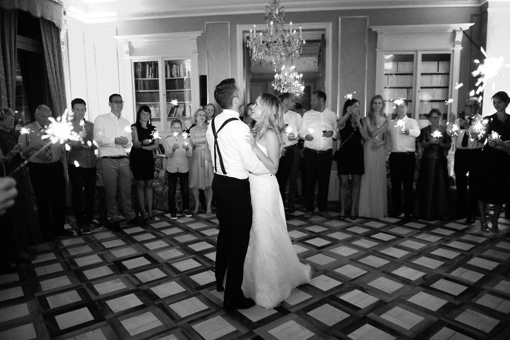 photo-of-first-dance-at-Kronenhof-hotel-Pontresina