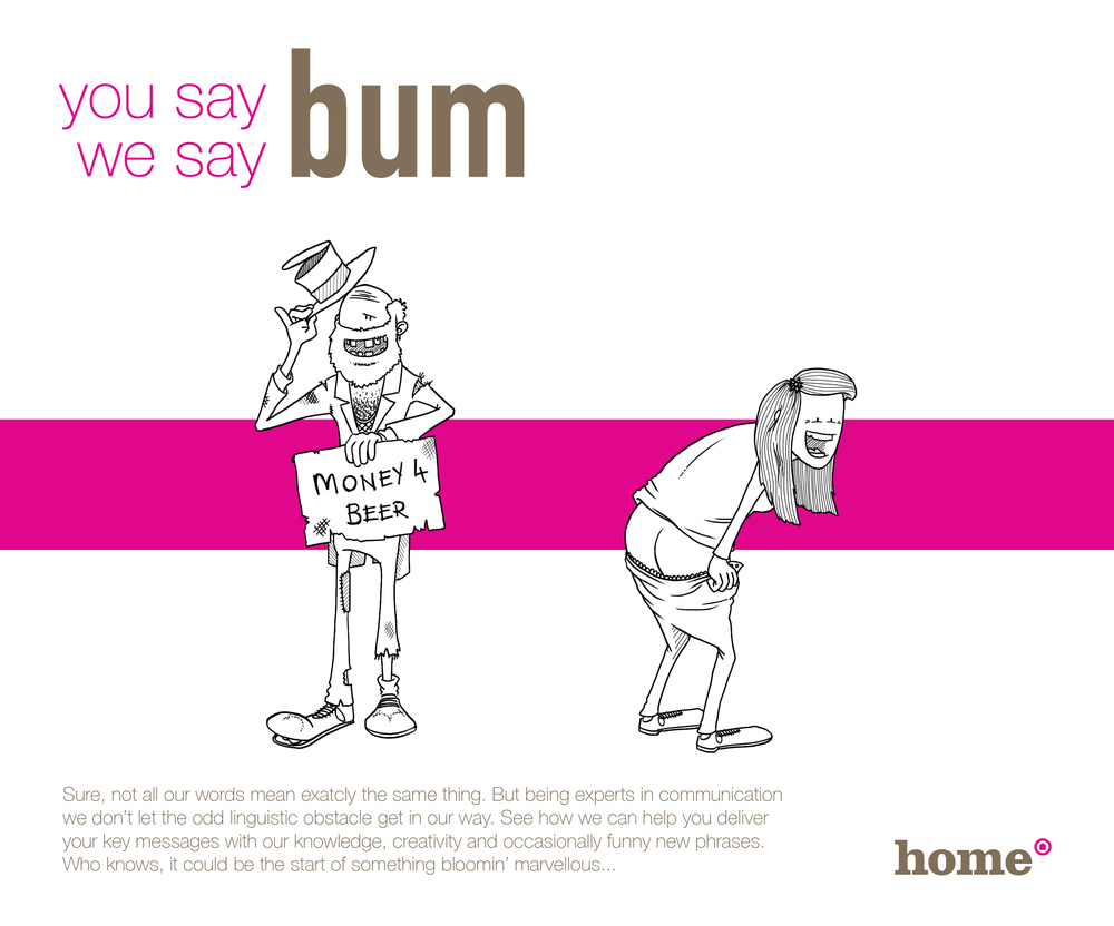 American English Cartoons - Bum.jpg